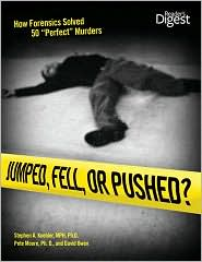 Jumped, Fell, or Pushed: How Forensics Solved 50 Perfect Murders