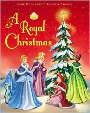 A Royal Christmas: Disney Princess