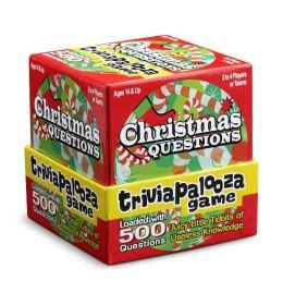 TriviaPalooza Christmas Trivia Game