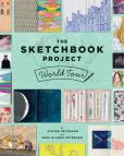 Book Cover Image. Title: The Sketchbook Project World Tour, Author: Steven Peterman