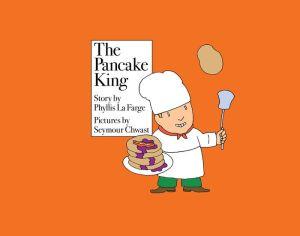 The Pancake King
