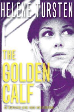 The Golden Calf (Inspector Irene Huss Series #5)