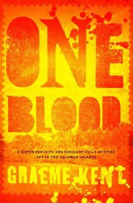 One Blood: A Sergeant Kella and Sister Conchita Mystery