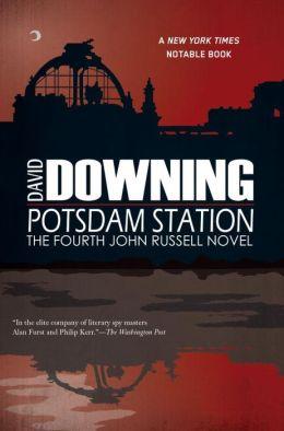 Potsdam Station (John Russell Series #4)