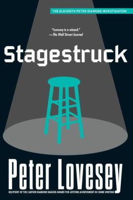 Stagestruck (Peter Diamond Series #11)