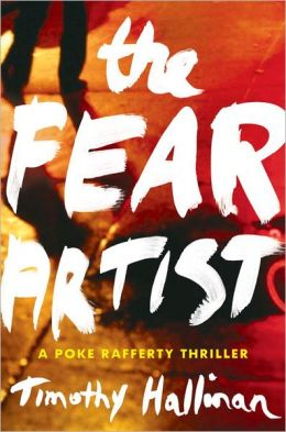 The Fear Artist (Poke Rafferty Series #5)