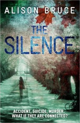 The Silence (DC Gary Goodhew Series #4)
