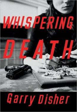 Whispering Death (Inspector Hal Challis Series #6)
