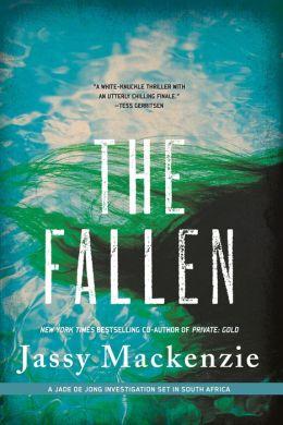 The Fallen (Jade de Jong Series #3)