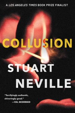 Collusion (Jack Lennon Series #2)