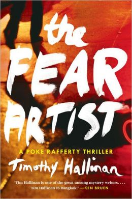 The Fear Artist