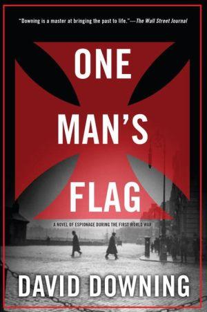 One Man's Flag
