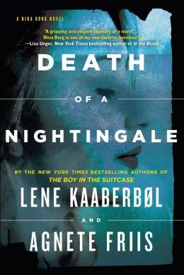 Death of a Nightingale (Nina Borg #3)