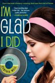 Book Cover Image. Title: I'm Glad I Did, Author: Cynthia Weil