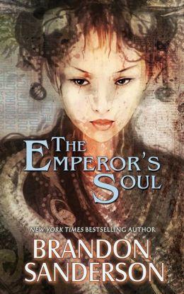 The Emperor's Soul