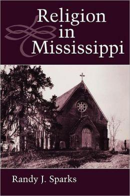 Religion in Mississippi