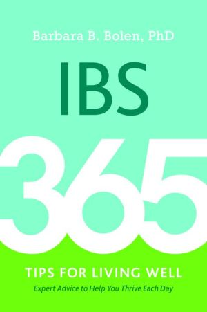 IBS: 365 Tips for Living Well
