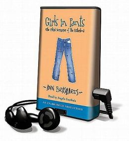 Forever in Blue: The Fourth Summer of the Sisterhood [With Earbuds]
