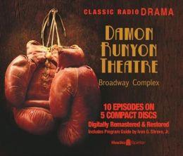 Damon Runyon Theatre: Broadway Complex