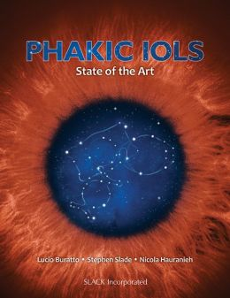 Phakic IOLs: State of the Art