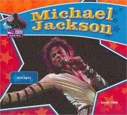 Michael Jackson: Music Legend (Big Buddy Biographies) Sarah Tieck