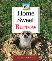 Home Sweet Burrow