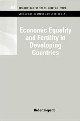 Economic Equality and Fertility in Developing Countries