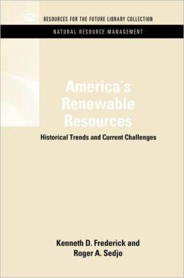 America's Renewable Resources