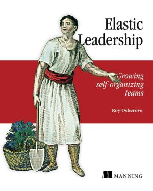Elastic Leadership: Growing self-organizing teams