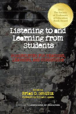 Listening To And Learning From Students