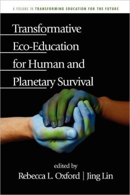 Transformative Eco-Education For Human And Planetary Survival