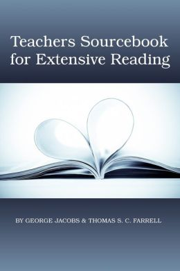 Teachers Sourcebook for Extensive Reading