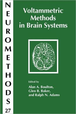 Voltammetric Methods in Brain Systems