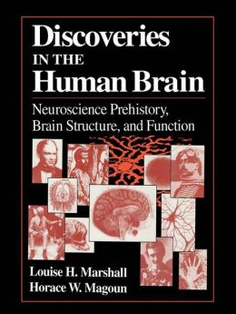 Discoveries in the Human Brain: Neuroscience Prehistory, Brain Structure, and Function