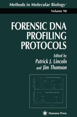 Forensic DNA Profiling Protocols