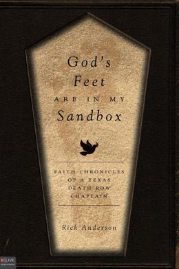 God's Feet are in My Sandbox
