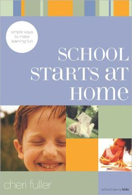 School Starts at Home: Simple Ways to Make Learning Fun
