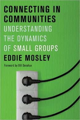 Connecting in Communities: Understanding the Dynamics of Small Groups
