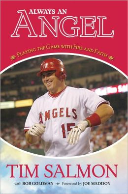 Always an Angel: Playing the Game with Fire and Faith