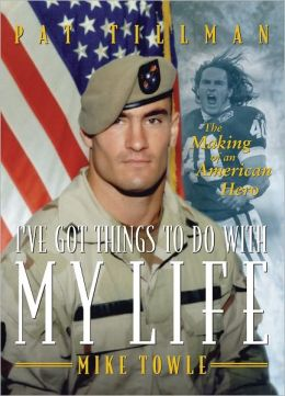 I've Got Things to Do with My Life: The Making of an American Hero