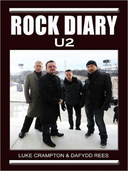Rock Diary: U2