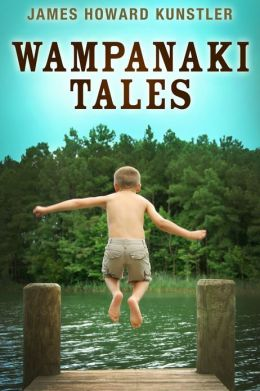 The Wampanaki Tales