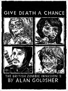 Give Death a Chance: The British Zombie Invasion 2