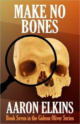 Make No Bones (Gideon Oliver Series #7)