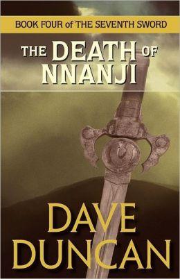 The Death of Nnanji