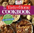 Book Cover Image. Title: The Taste of Home Cookbook, 4th Edition:  1,380 Busy Family Recipes for Weeknights, Holidays and Everyday Between, All New Edition!, Author: Taste of Home Magazine Editors