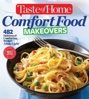 Taste of Home Comfort Food Makeovers