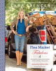 Book Cover Image. Title: Flea Market Fabulous:  Designing Gorgeous Rooms with Vintage Treasures, Author: Lara Spencer