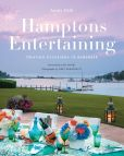 Book Cover Image. Title: Hamptons Entertaining:  Creating Occasions to Remember, Author: Annie Falk