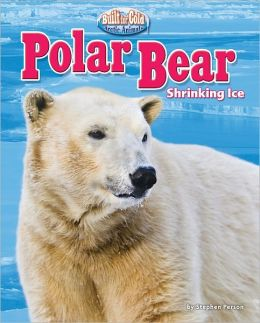 Polar Bear: Shrinking Ice